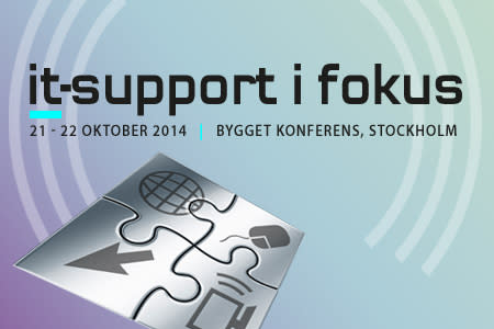 Digital teknik - IT-support i fokus