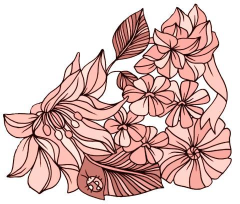 Nordiska Mästerskapet i blomsterbinderi