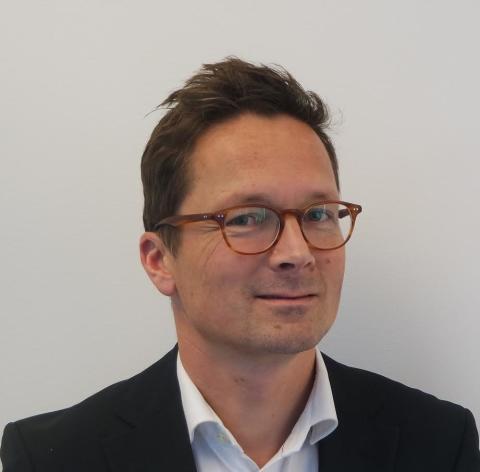 Kristian Sundbye