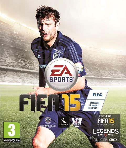 FIFA 15 - Stabæk
