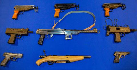 Guns group