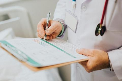 Alfa-Omega: Sådan indrettes en lægeklinik