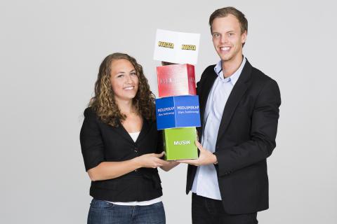 Västsveriges bästa affärsidéer tävlar om vinst i Venture Cup