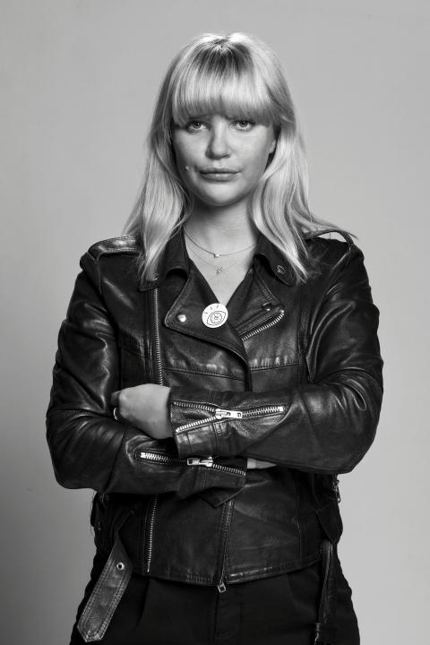 Lisen Andreasson Florman