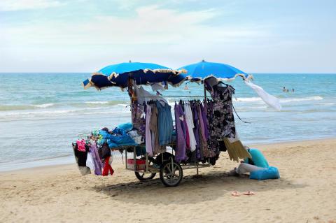 Ta hensyn til lokalbefolkningen når du reiser på ferie