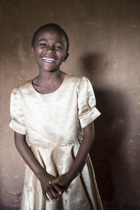 Läkarmissionen mot könsstympning i Kenya