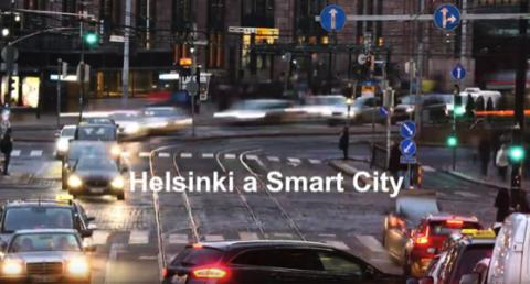 Buildings account for about 40% of the world's total energy consumption and CO2 emissions. See what Helsinki is going to do about it.
