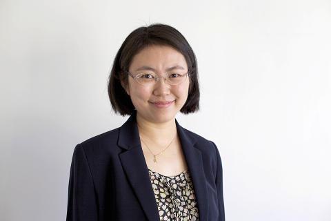 Ning Xu Landén – Ragnar Söderbergforskare i medicin 2015