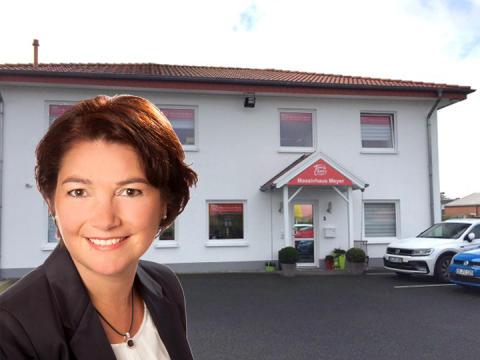 Franchise-Unternehmerin Annette Meyer