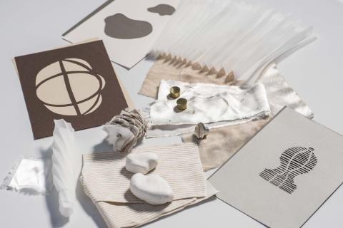 EXIT16 - Sanna Bäckström, textildesign