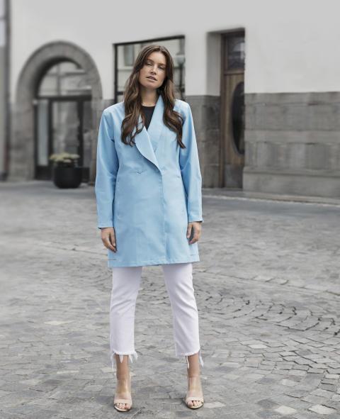 Blæst Rainwear Praha