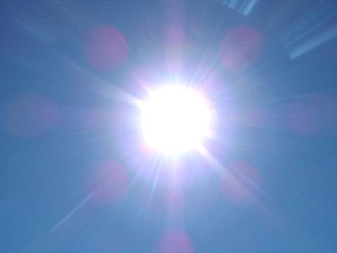 Så håller du dig säker i solen