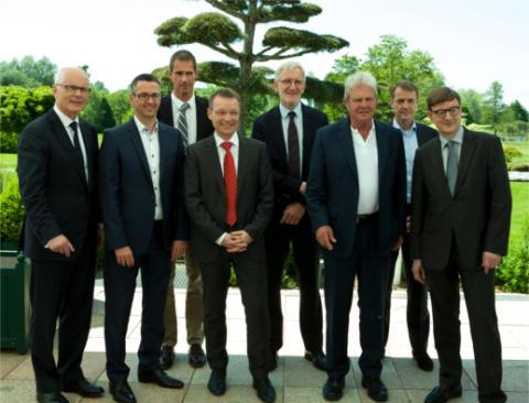Individualisierte Krebsmedizin für jeden Patienten: Dietmar Hopp Stiftung unterstützt Initiative am Nationalen Centrum für Tumorerkrankungen (NCT) Heidelberg mit 15 Millionen Euro