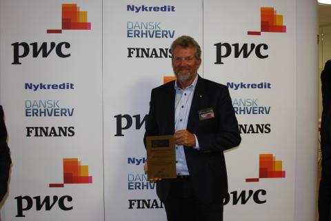 Årets Regionale Temapris 2016: Kundeservice fremfor alt