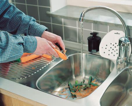 VA SYD testar avfallskvarnar