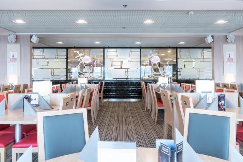 Tallink Silja| Grande Buffet