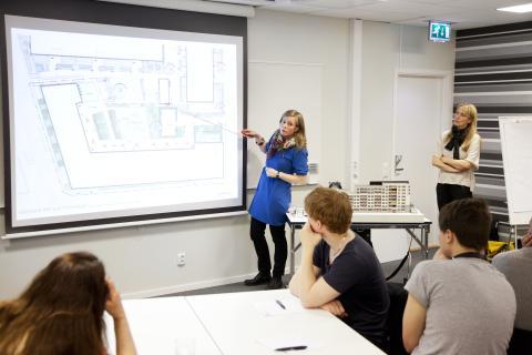Pressinbjudan: Så här vill kunderna utforma Göteborgs första grönskande tak