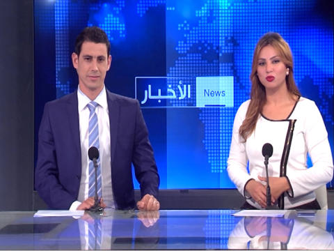 EUTELSAT 7 West A satellite takes Echourouk News to Algerian viewers in High Definition