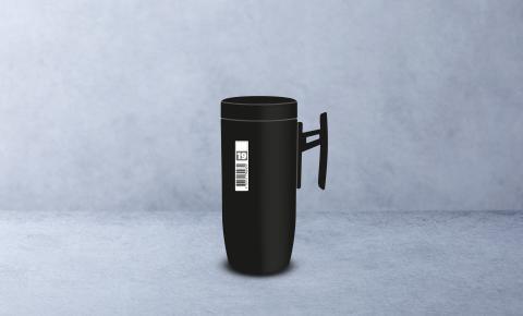 Tilbagekaldelse af termokop til kaffe (årskaffekoppen 2019)