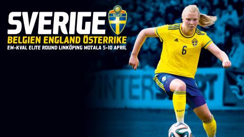 UEFA European Women´s U19 Elite round