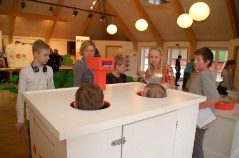 E.ON energiudstilling Frederikssund