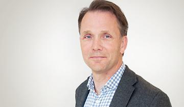 Jonas Gejer, CEO, TechniaTranscat