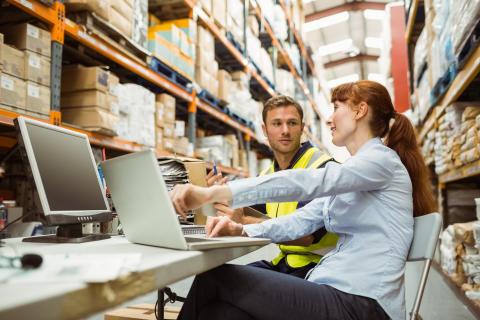 Samarbeten mellan stora och små företag ska stärka digitaliseringen