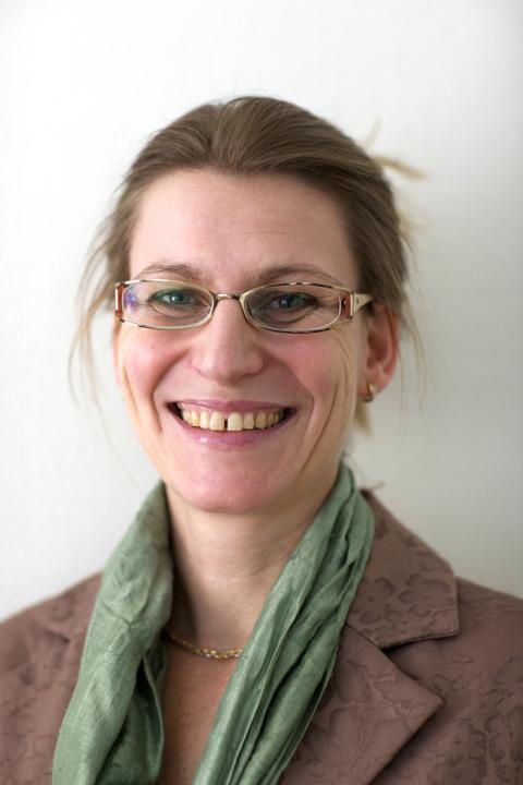 Nilla Helgesson deltar i Stockholms stads jury för utdelning av Trygghetspriset år 2014