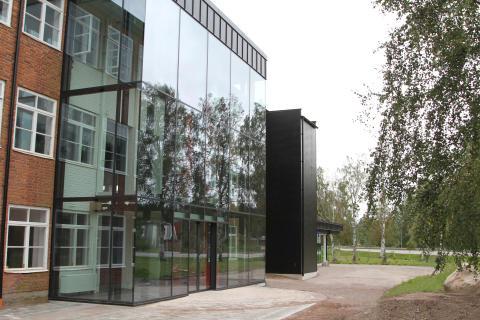 Inredia, ny arena för svensk inredningsdesign i Tibro