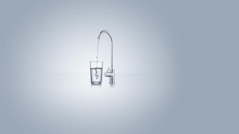 Bluewater To Showcase New Residential Water Purifer Designs At AquaTech Amsterdam 2015, November 3 - 6
