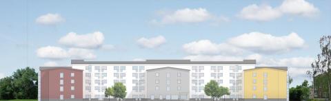 Pressinbjudan: Invigning av nya genomgångsbostäder i Västertorp