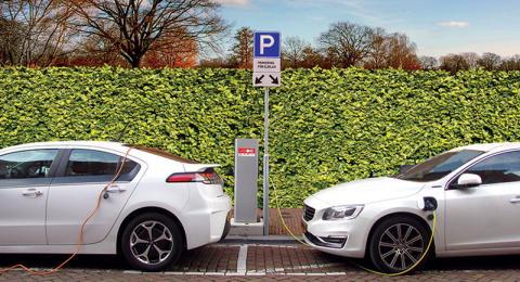 Kommunens egen elbilspolicy påverkar invånarnas elbilsköp