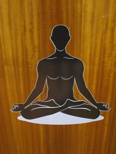 Stephanie Hakesley, our Marketing Assistant writes about her first ever Hot Yoga session...