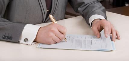 Viktigt med skriftlig offert och avtal vid badrumsrenovering