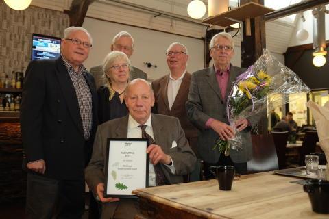 Blekinge hembygdsförbund får Region Blekinges kulturpris