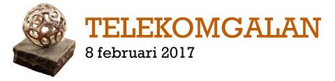 Telia Sense Årets tjänst på Telekomgalan