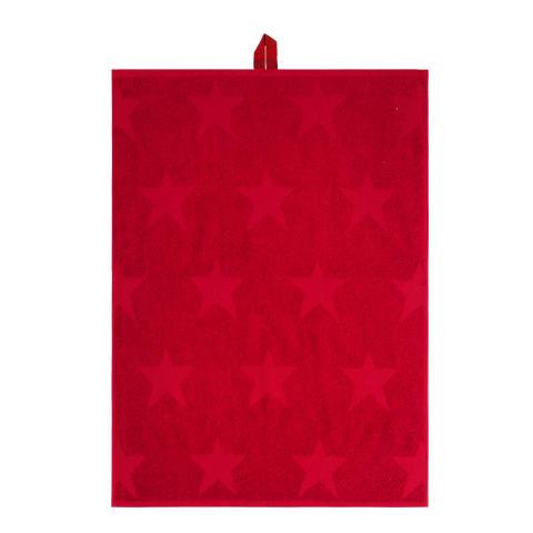 87398-30 Terry towel Nova star 50x70 cm
