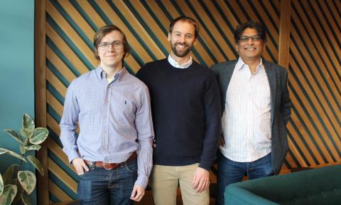 Chalmers Ventures investerar i AI-bolaget EmbeDL som kan göra Deep Learning tio gånger snabbare