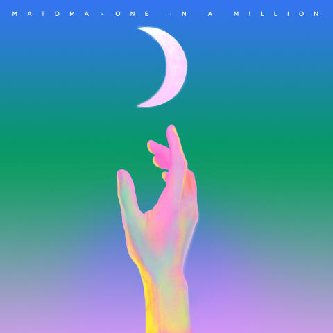 Matoma - One In A Million artwork