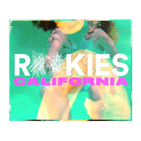 California - Cover