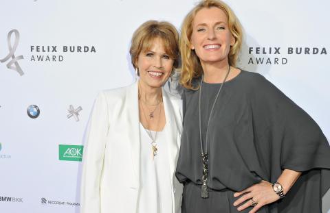 Felix Burda Award startet erstmals europaweite Ausschreibung. 15.Jubiläum des Preises findet wieder in Berlin statt.