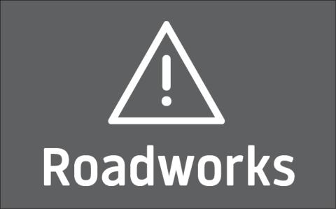 M1 overnight roadworks  12th & 13th  February