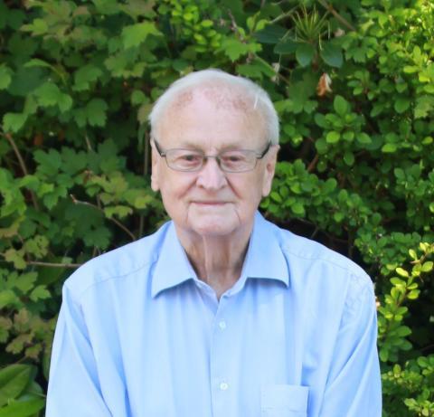 Nu instiftas Arvid Carlsson Award by Sahlgrenska Science Park