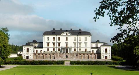Rosersbergs Slottshotells restaurang är KRAV-märkt!