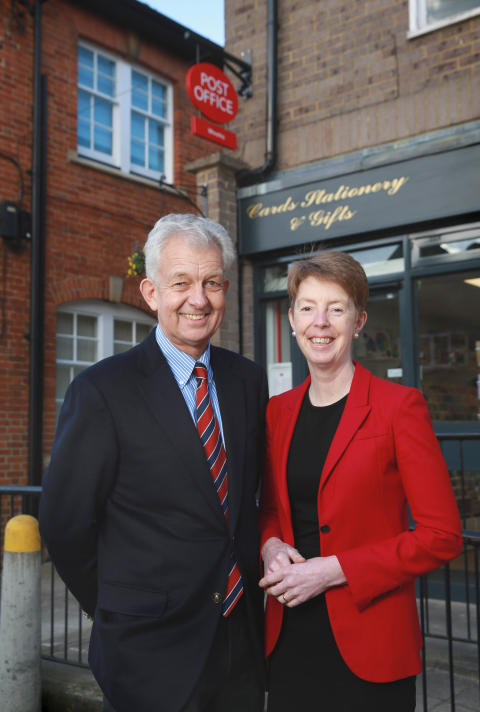 ​​​POST OFFICE REACHES 7000 BRANCH MILESTONE IN MAJOR INVESTMENT IN UK HIGH STREETS AND BUSINESSES