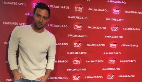 Måns Zelmerlöw blir ny programledare på Mix Megapol