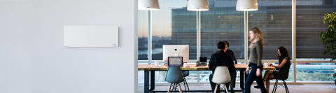 Cisco introducerar en ny trådlös tidsålder med Wi-Fi 6