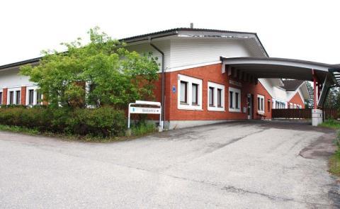 Vårdcentral Grängesberg blir Vårdcentral Ludvika-Grängesberg
