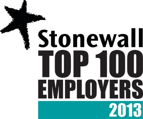 Bury Council soars up the diversity chart with Stonewall