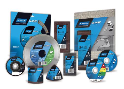 Norton Classic - Product range